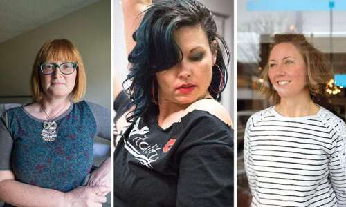 Announcing: The Gazette's HER Women of Achievement Award honorees