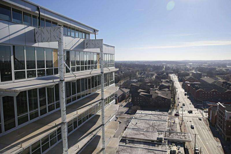 Sneak peek walk-through of The Chauncey of Iowa City in 19 photos