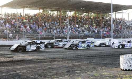 Benton County Speedway working on offseason renovations