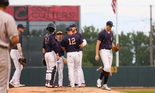Cedar Rapids Kernels wait and wait to see if 2020…