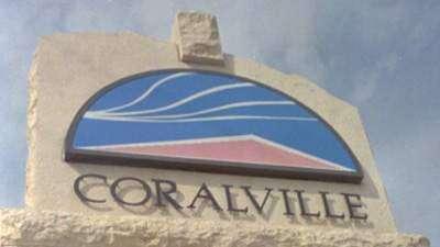 Coralville requires masks again in public buildings
