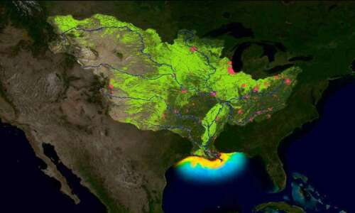 Can we wait for a 'new vision' for water quality?