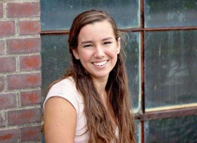 'A beacon of light': Family, friends, community remember Mollie Tibbetts