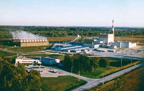 Duane Arnold nuclear plant's new beginning as a solar farm