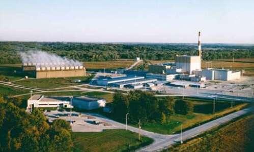 Duane Arnold's future as a solar farm