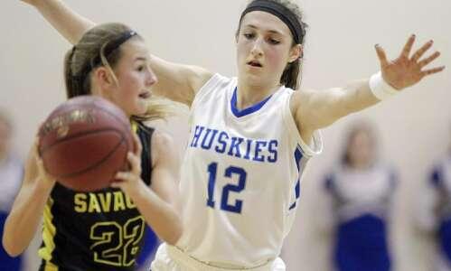 Cedar Valley Christian seeks first girls' basketball regional semifinal