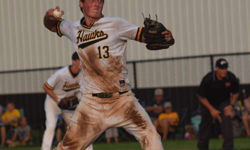 Davis County posts upset of Mid-Prairie in substate baseball final