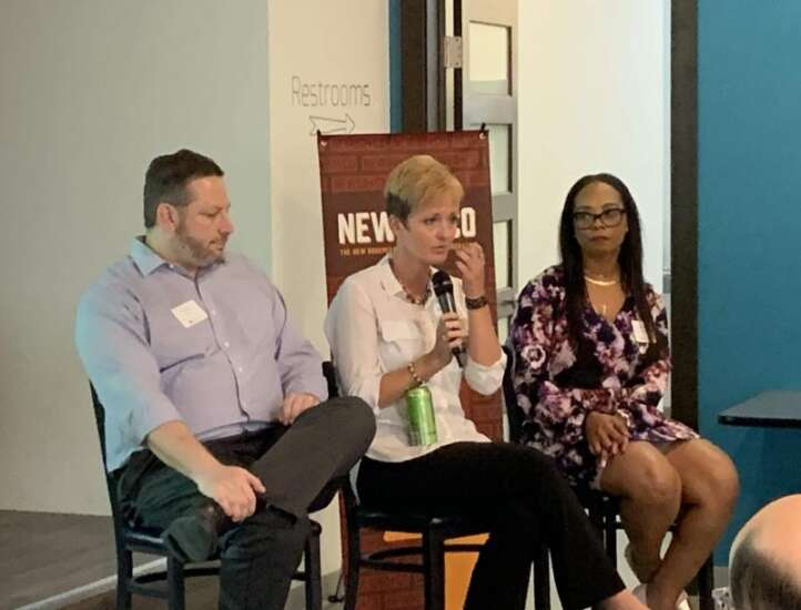 Panel: Iowa businesses must be 'intentional' in making diversity, inclusion priorities