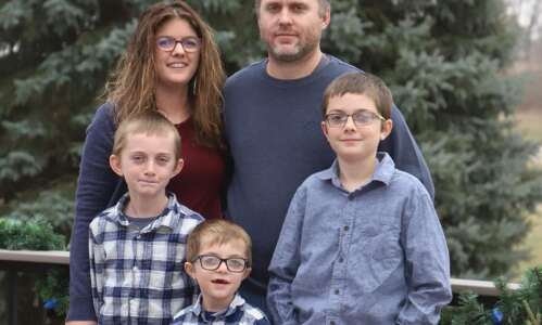 Washington County 4-H Family Feature: The Conrads