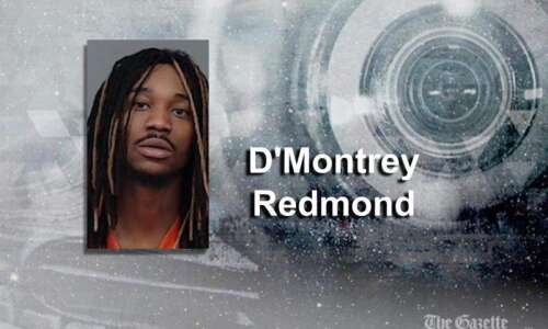 Cedar Rapids felon charged in federal court for shooting at…