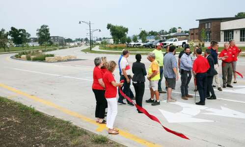 Marion's Sixth Avenue now open to traffic