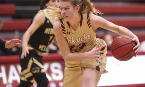 Jackie Feldt, Madeline Wilkins lead Coe women's basketball past Nebraska…