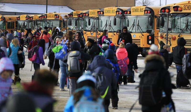 Now with millions more for busing, rural Iowa schools focusing on classrooms