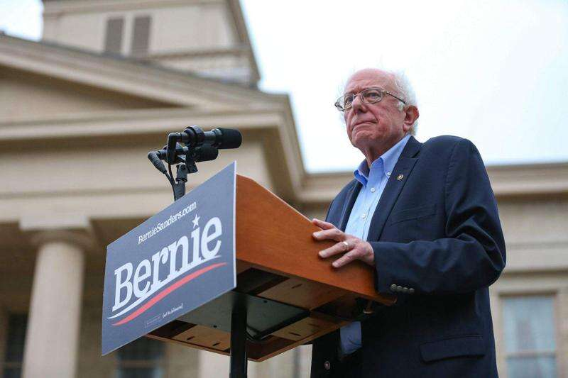 On Iowa Politics Podcast: Debate Round 3, Bernie on Campus, and DNC's Thumb on the Scale