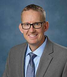 St. Luke's names new chief operating officer