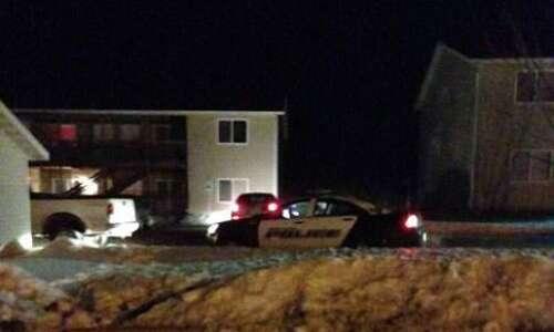 Cedar Rapids Police investigating murder-suicide
