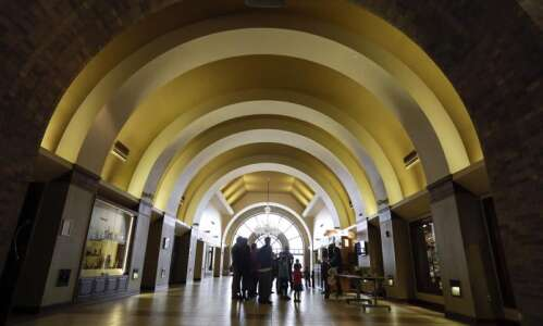 Three laid off at National Czech & Slovak Museum &…