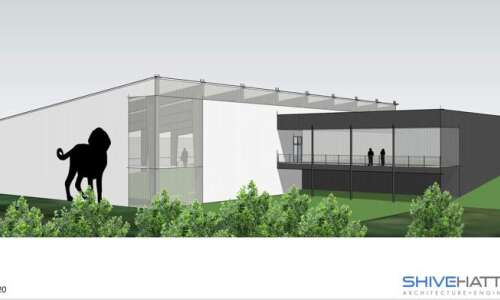 'Dog community center' proposed for Iowa City
