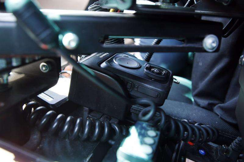 This is not a set-it-and-forget-it gadget for public oversight on police