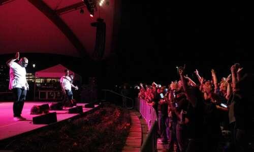 Concerts to return to U.S. Cellular Center, McGrath Amphitheatre
