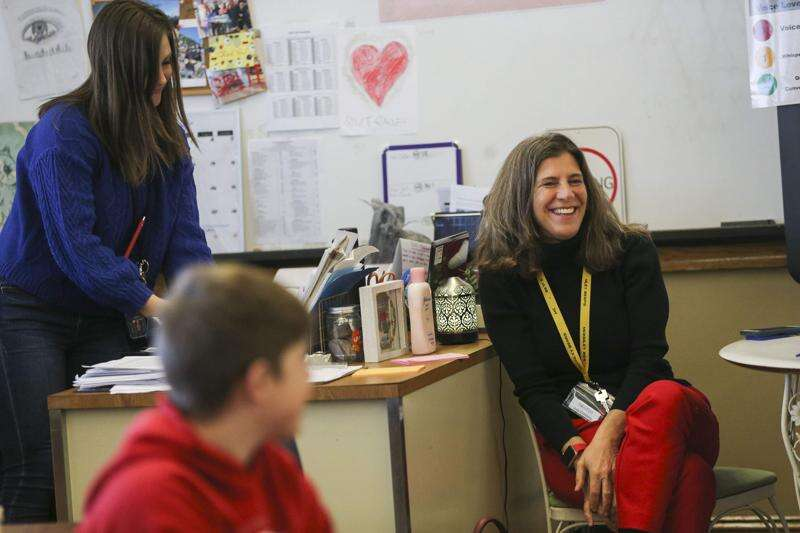 McKinley Matters: In face of community conflict, Cedar Rapids middle school strives to show students they belong