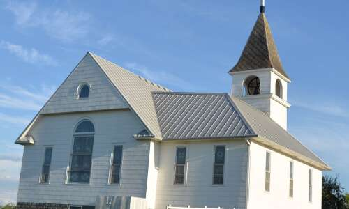 Germanville's Hope Lutheran Church to celebrate 175th anniversary