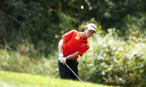 Prairie boys' golf proves it isn't a one-hit wonder
