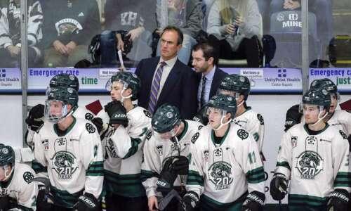 Assistant coach Bobby Goepfert leaves Cedar Rapids RoughRiders organization