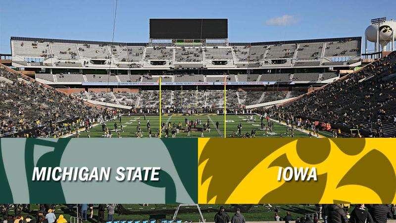 Iowa football vs. Michigan State breakdown: Pregame analysis, prediction