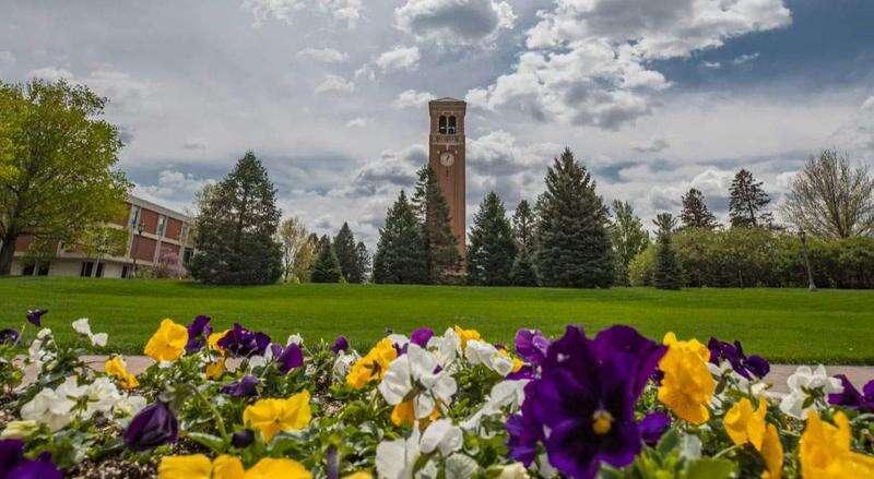 University of Northern Iowa suspends professional development assignments