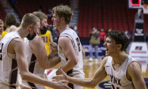 North Linn shows it can win in different ways, returns…