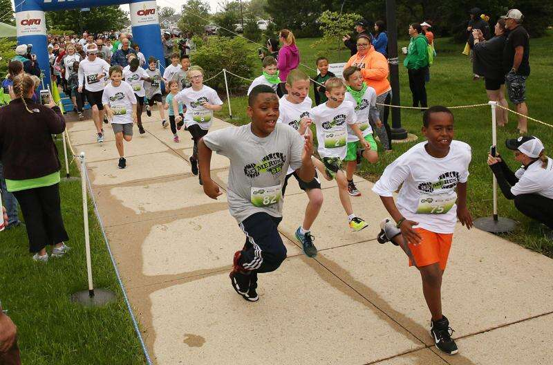 'Let Me Run' has powerful message