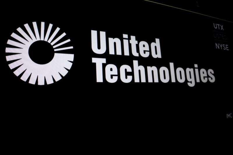 UTC to invest $15 billion in R&D over next five years