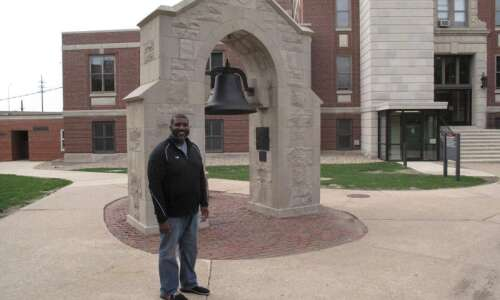 Curt Menefee: From Coe College to biggest TV stage