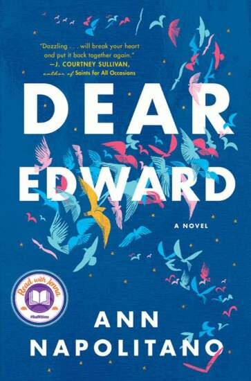 dear Edward review: A moving account of a young survivor
