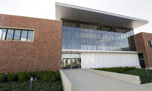 A conversation with Iowa football director of recruiting Tyler Barnes