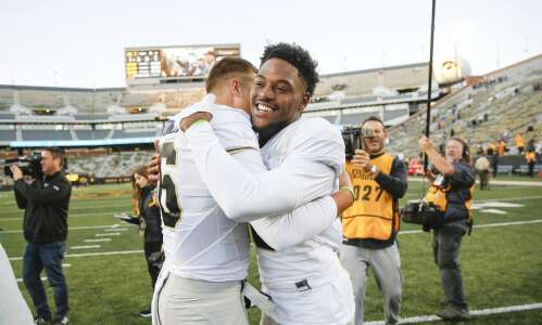 Is Iowa's loss to Purdue death knell to CFP hopes?