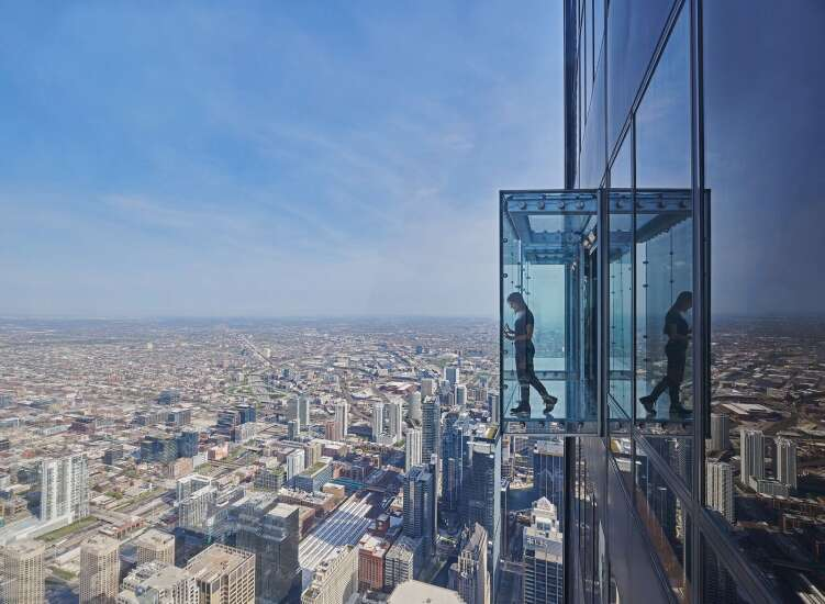 A Day Away: Immerse yourself in Chicago scene