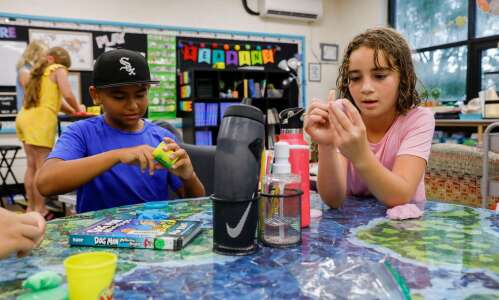 Social-emotional learning a priority in Mount Vernon schools