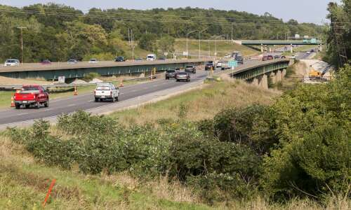 Highway 30 eastbound bridge to be replaced in 2022