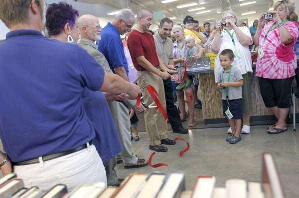 North Liberty library hosting second community conversation event Aug. 19