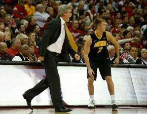 Iowa AD: Contrite McCaffery 'crossed the line'