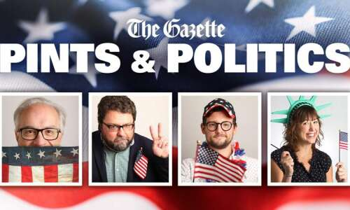 Pints and Politics: Watch replay of June 4 show