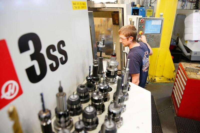 Employers struggle with worker shortage