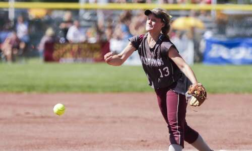 2019 Iowa high school softball preview: Area players to watch