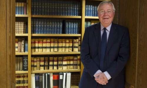 Cedar Rapids attorney Stephen Jackson Sr. receives 'prestigious' pro bono…