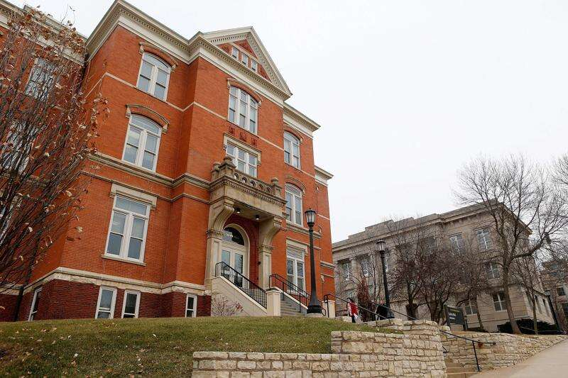 University of Iowa tightens financial controls in wake of fraud