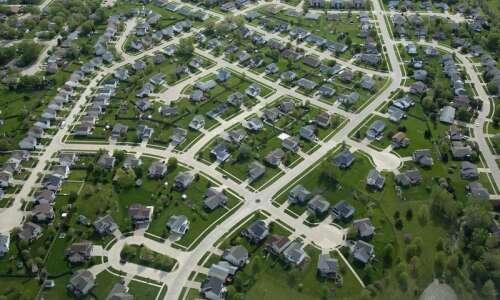 Dallas, Johnson counties fastest growing in Iowa, U.S. Census data…