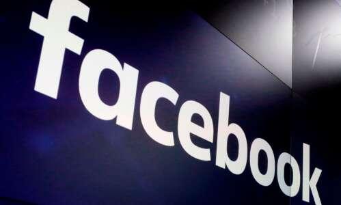 Facebook, Instagram and WhatsApp platforms down