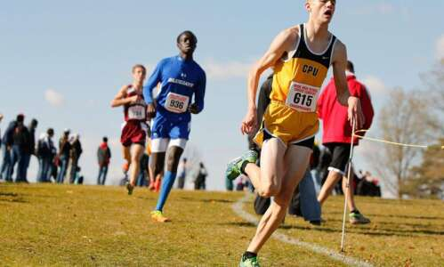 Boys cross country 2014: Individuals to watch